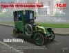 ICM 24031 1/24 Type AG 1910 London Taxi