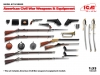 ICM 35022 1/35 American Civil War Weapons & Equipment