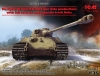 ICM 35364  1/35  Pz.Kpfw.VI Ausf.B King Tiger (late production) WITH FULL INTERIOR