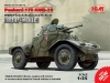 ICM 35373 1/35 Panhard 178 AMD-35, WWII French ...