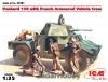 ICM 35381 1/35 Panhard 178 with French Armoured Vehicle Crew