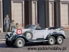 ICM 35531 G4 (1939), German Car with Passengers (1/35)