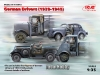 ICM 35642 1/35 German Drivers (1939-1945)
