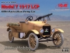 ICM 35663 1/35 Model T 1917 LCP, WWI Australian Army Car