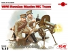 ICM 35698 1/35 WWI Russian MG Team (2 figures)