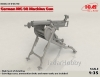 ICM 35710 1/35 German MG08 Machine Gun