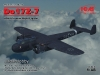 ICM 48245 1/48 Do 17Z-7, WWII German Night Fighter