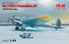 ICM 48266 1/48 He 111H-3 Romanian AF, WWII Bomber