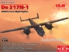 ICM 48271# 1/48 Do 217N-1, WWII German Night Fighter
