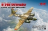 ICM 48281 1/48 B-26B-50 Invader, Korean War American Bomber