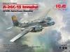 ICM 48283# 1/48 A-26C-15 Invader, WWII American Bomber