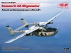 ICM 48290 1/48 Cessna O-2A Skymaster, American Reconnaissance Aircraft