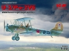 ICM 72243  1/72  U-2/Po-2VS, WWII Soviet Light Night Bomber