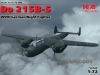 ICM 72306  1/72  Do 215B-5, WWII Night Fighter