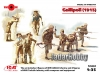 ICM DS3501# 1/35 DIORAMA SET - Gallipoli (1915)