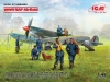 ICM DS.4802 1/48 WWII RAF Airfield