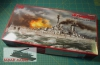 "ICM S.003 1/350 ""Kronprinz"" WWI German Battleship"
