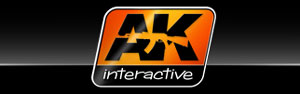 AK Interactive homepage