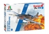 Italeri 1452 1/72 North American F-51D Mustang Korean War