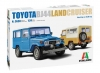 Italeri 3630 1/24 Toyota BJ44 Land Cruiser