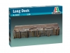 Italeri 5612 1/35 Long Dock