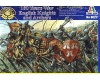 Italeri 6027 - 100 Years War - British Warriors