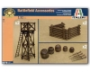 Italeri 6870 - Battlefield Accessories (1/32)