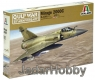 Italeri 1381 1/72 MIRAGE 2000C - GULF WAR 25th ANNIVERSARY