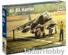 Italeri 1410 1/72 AV-8A HARRIER