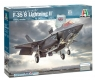 Italeri 1425 1/72 F-35 B Lightning II STOVL version