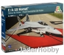 Italeri 1429 1/72 F/A-18 Hornet Swiss Air Force – RAAF