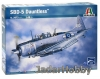 Italeri 2673 1/48 SBD-5 Dauntless