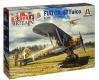Italeri 2801 1/48 FIAT CR.42 Fallco Battle of Britain