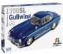 Italeri 3645 1/24 Mercedes-Benz 300 SL Gullwing