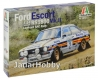 Italeri 3650 1/24 Ford Escort RS 1800 Mk.II Lombard RAC Rally