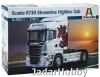 Italeri 3932 1/24 Scania R730 Streamliner Highline Cab
