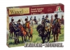 Italeri 6016 1/72 French Imperial General Staff (1815)