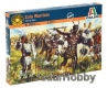 Italeri 6051 1/72 Zulu Wars Warriors
