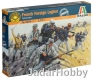 Italeri 6054 1/72 French Foreign Legion