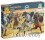 Italeri 6055 1/72 Arab Warriors