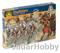 Italeri 6062 1/72 Gladiators