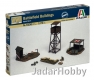 Italeri 6130 1/72 Battlefield Buildings