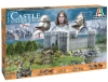 Italeri 6185 1/72 100 YEARS' WAR Castle under siege