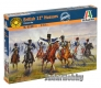 Italeri 6188 1/72 British 11th Hussars (Crimean war)
