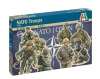 Italeri 6191 1/35 NATO Troops 1980s