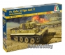 Italeri 6557 1/35 Pz. Kpfw. VI Ausf. E Tiger Early Production