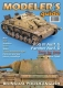 Modeler's Guide - StuG III & Panther D - Step by Step (book)
