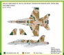 "J's Work PPA5161 Airbrush CAMO-MASK for 1/48 F/A-18C NSAWC ""RUSSIAN SPLENDOR' BUNO 163746 2009 Camouflage Scheme"