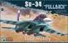Kitty Hawk KH80141 1/48 Su-34  Fullback