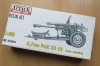 Attack RE35504 1/35 4.7cm PaK 36(t) late version (Komis/Second Hand)
